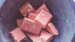 5 curiosidades sobre o chocolate rubi (naturalmente