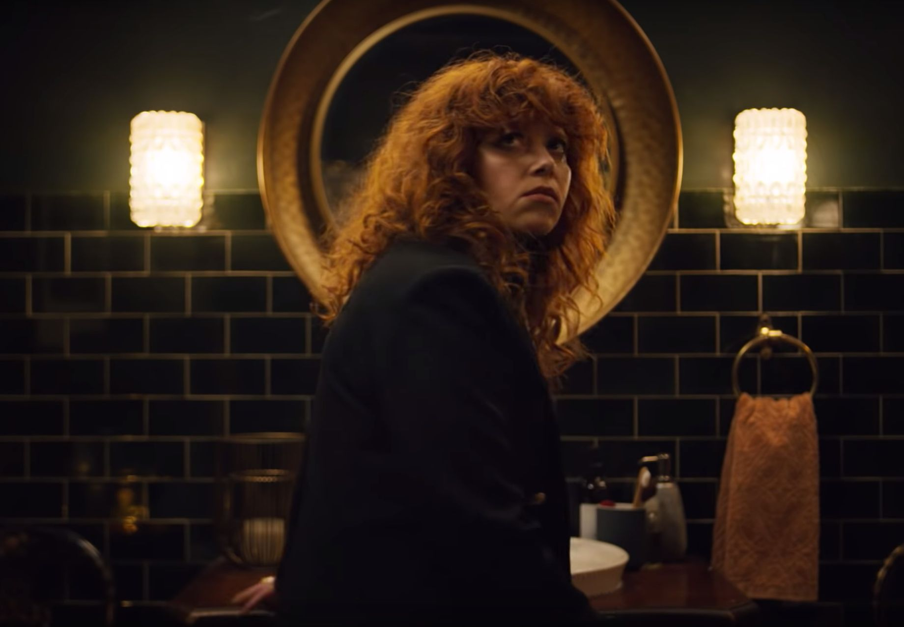 Why Russian Doll, Netflix's Intriguing, Witty And Anxiety-Inducing New Show Is A