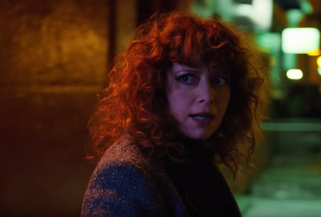 Russian Doll: Why Natasha Lyonne's Witty But Anxiety-Inducing New Show Is A