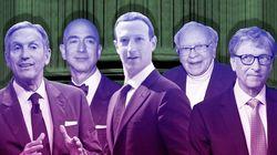 Γιατί πρέπει να υπάρχουν δισεκατομμυριούχοι; Μια συζήτηση περί φόρων και