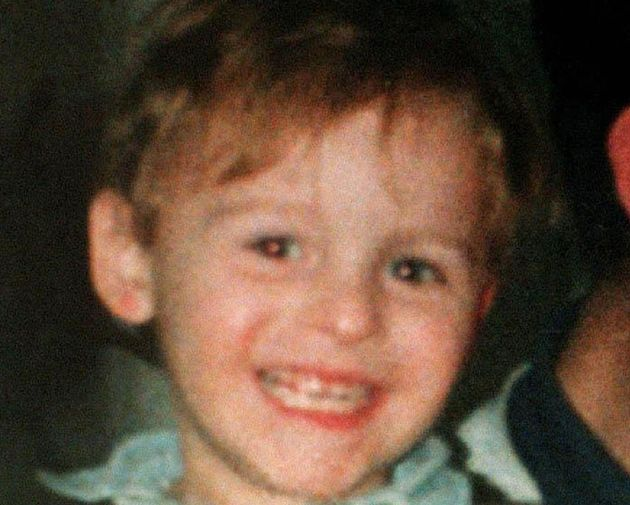 James bulger Killer auf Dating-Website