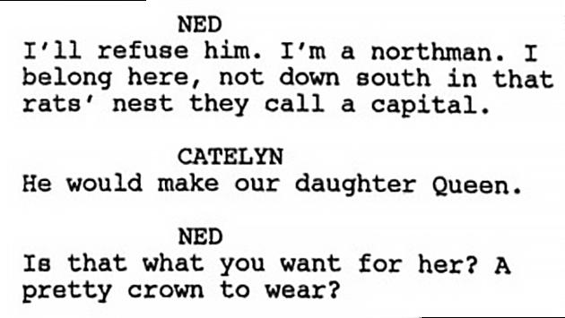 «Game of Thrones»: voici ce qui se passe dans l'horrible pilote qui n'a jamais été