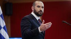Την επόμενη βδομάδα στη Βουλή το πρωτόκολλο εισδοχής της ΠΓΔΜ στο
