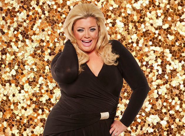 31 Times Gemma Collins Was The Most Ridiculous Human Being On The