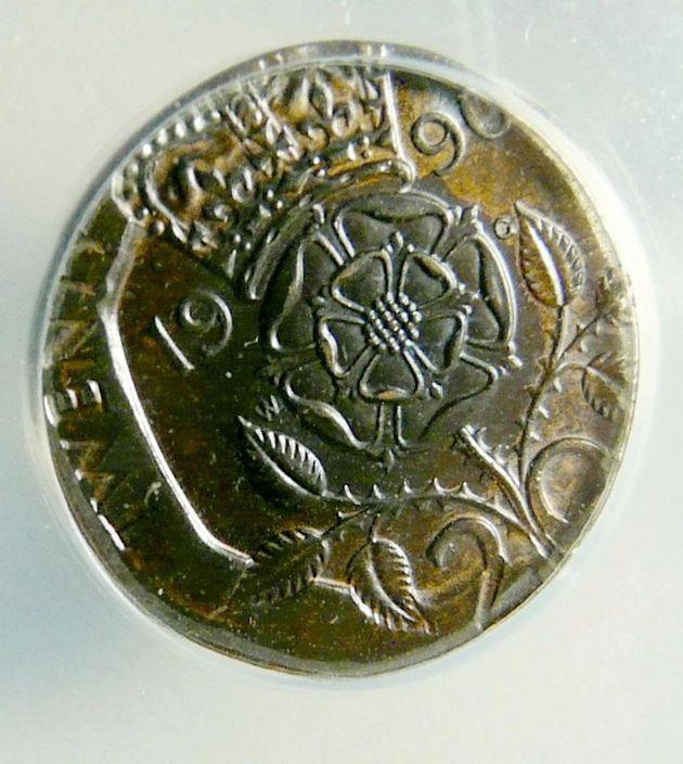 Ebay: Mann ersteigert seltene Münze – Jahre später erfährt er, was sie wert
