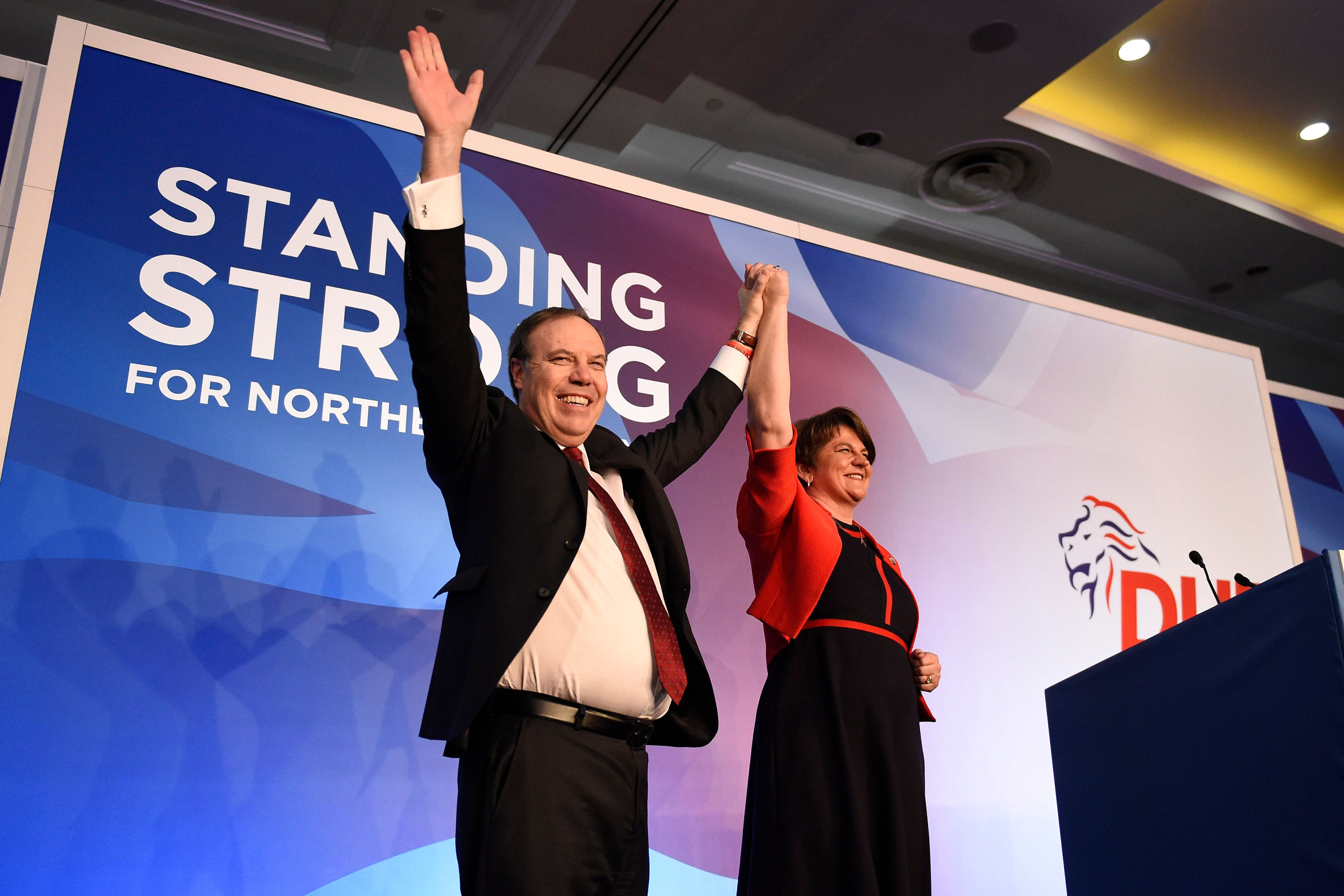 Who's 'Reckless' Now? 6 Times DUP MPs Used The Very Language They've Complained
