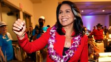 Tulsi Gabbard Claims To Be Anti-War After Accepting Over $100K From Arms Dealers