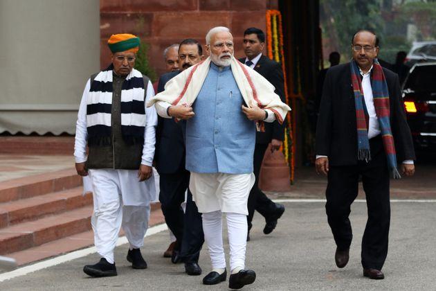 Big Budget Promises Can't Mask Modi Govt's Poor Economic