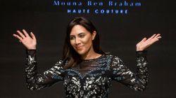 Mouna Ben Braham: La styliste tunisienne qui monte, qui monte… à