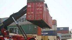 Oran: refoulement de plus de 91 tonnes de produits de quincaillerie en provenance de