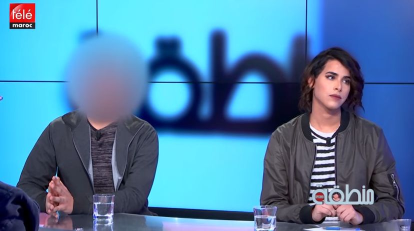 Cet appel au meurtre des homosexuels et trans diffusé sur Télé Maroc scandalise la