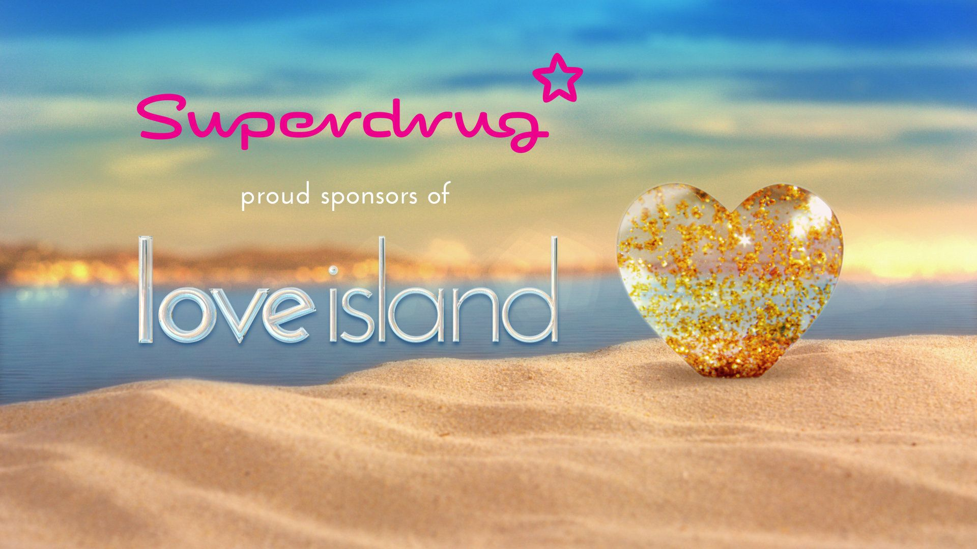 Sorry Love Island Fans, But That Catchy Superdrug Jingle Is No