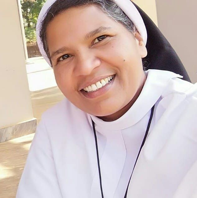 This Nun Is Fighting To End Sexual Abuse In India's Churches