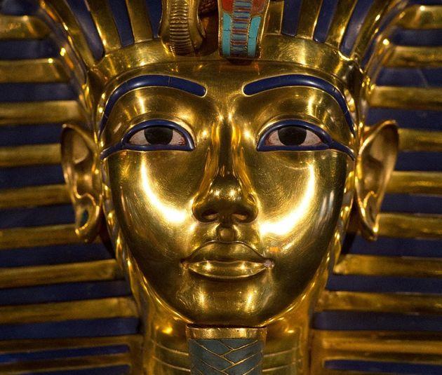 Δείτε πώς είναι η μούμια του Φαραώ Τουταγχαμών μετά από 3.500