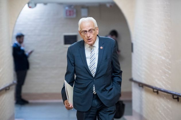 Rep. Bill Pascrell (D-N.J.) plans to get Donald Trump's tax