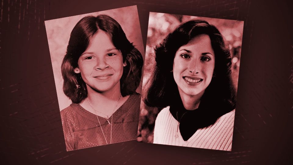 Kimberly Leach, 12, and Florida State University student Margaret Bowman were two of at least 30 girls and women Ted Bundy mu