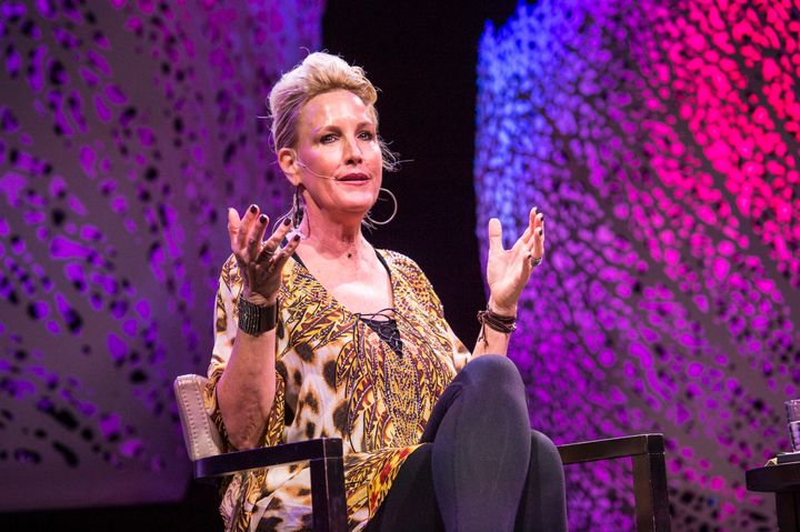 Activist Erin Brockovich became famous for her work on toxic sites and then through a 2000 film starring Julia Roberts.