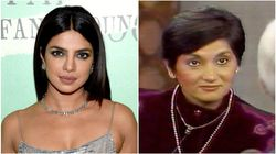 Priyanka Chopra To Play Ma Anand Sheela In Next Hollywood