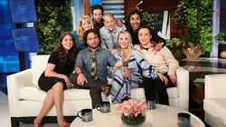 As 'Big Bang Theory' End Nears, Stars Reflect On Smash Show's
