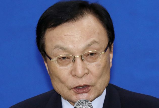자유한국당 대선불복 움직임에, '버럭 해찬'이