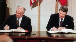 Οι ΗΠΑ ανακοινώνουν πως αποχωρούν από τη συνθήκη ΙΝF για τα πυρηνικά
