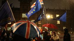 Brexit-Exodus: Studie offenbart Massenflucht britischer Firmen bei