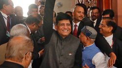 From Gau Mata To 'Uri', Notable Quotes From Piyush Goyal's Budget