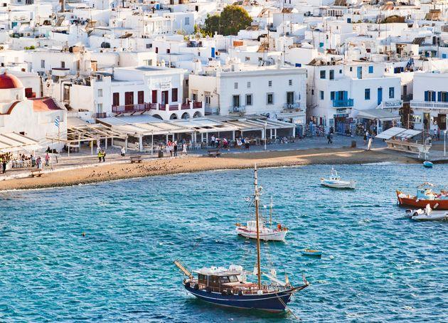 Πώς ένα Brexit χωρίς συμφωνία θα επηρεάσει τον τουρισμό της