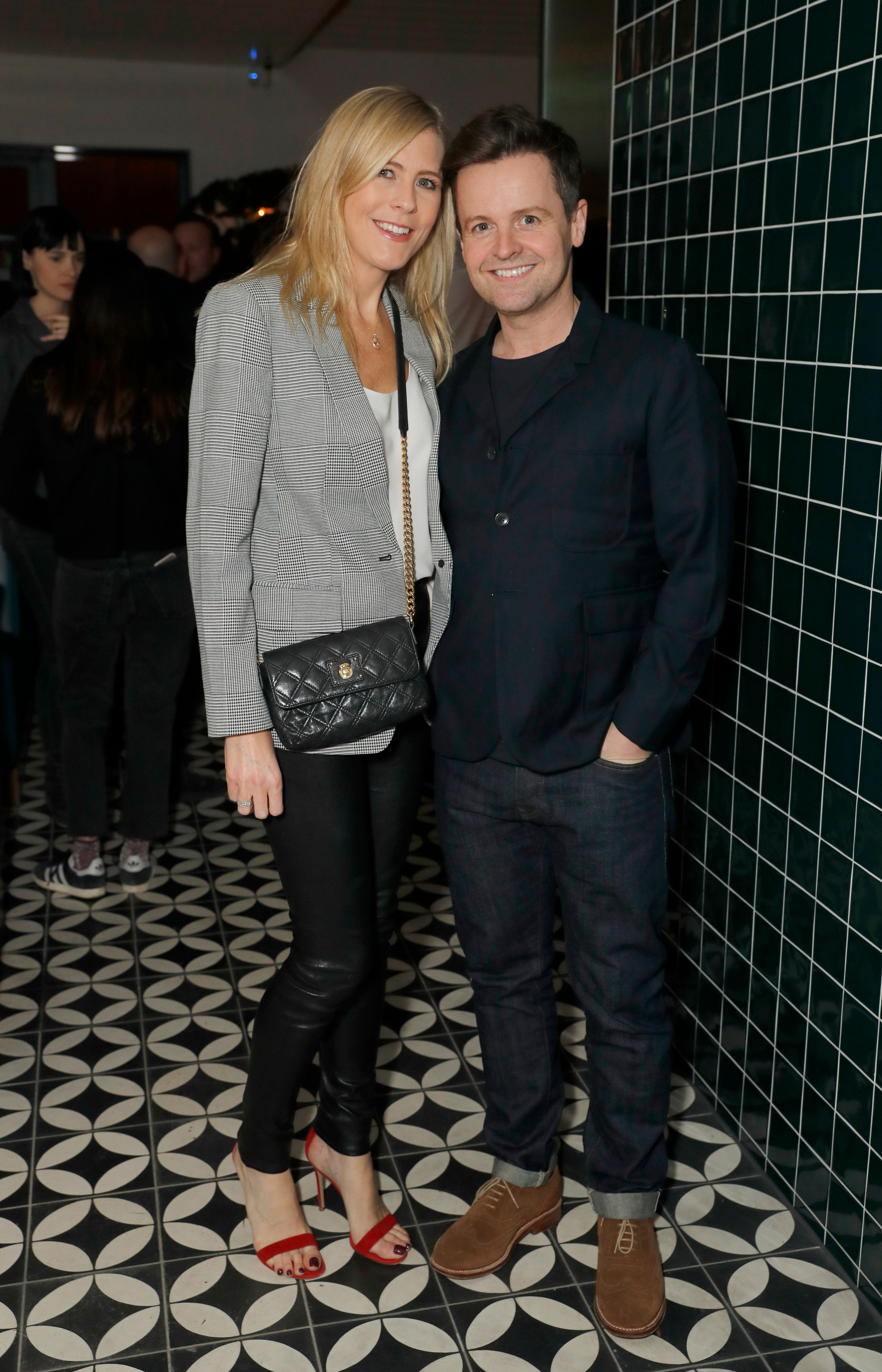 'It Is Literally The Hardest Thing I've Ever Done': Declan Donnelly On Being A