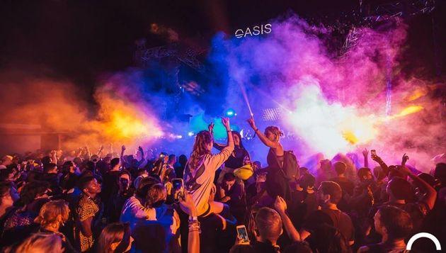 Oasis Festival dévoile la programmation de sa cinquième