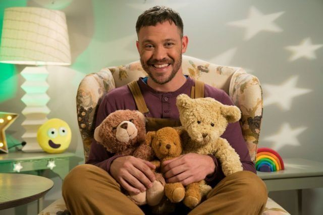 Will Young To Read 'Two Dads' Book On CBeebies To Celebrate LGBT