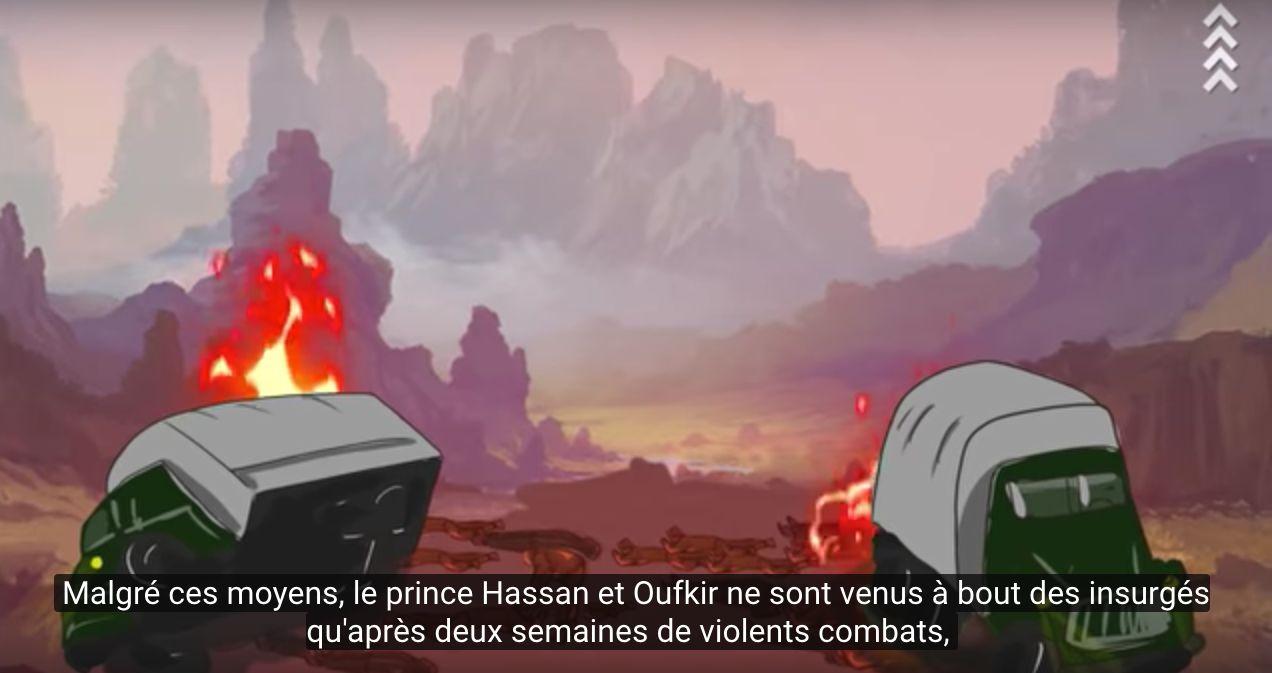 60 ans après le soulèvement du Rif, une vidéo illustrée pour tout comprendre en 10