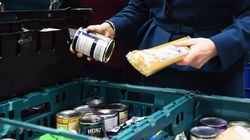 Exclusive: Foodbanks Preparing 'Crisis Response' For No-Deal
