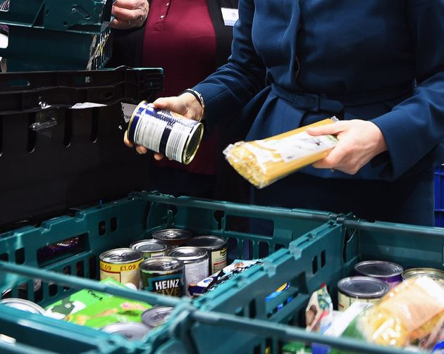 No Deal Brexit: Foodbanks Preparing 'Crisis