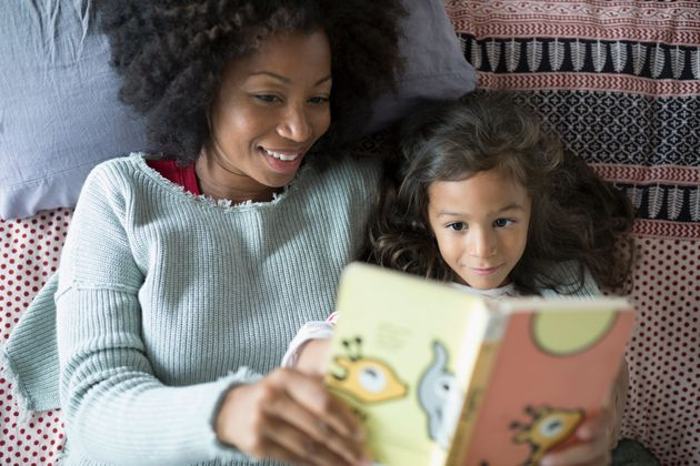 'Tell Us A Bedtime Story!': 7 Easy Tips On How To Make One Up For Your