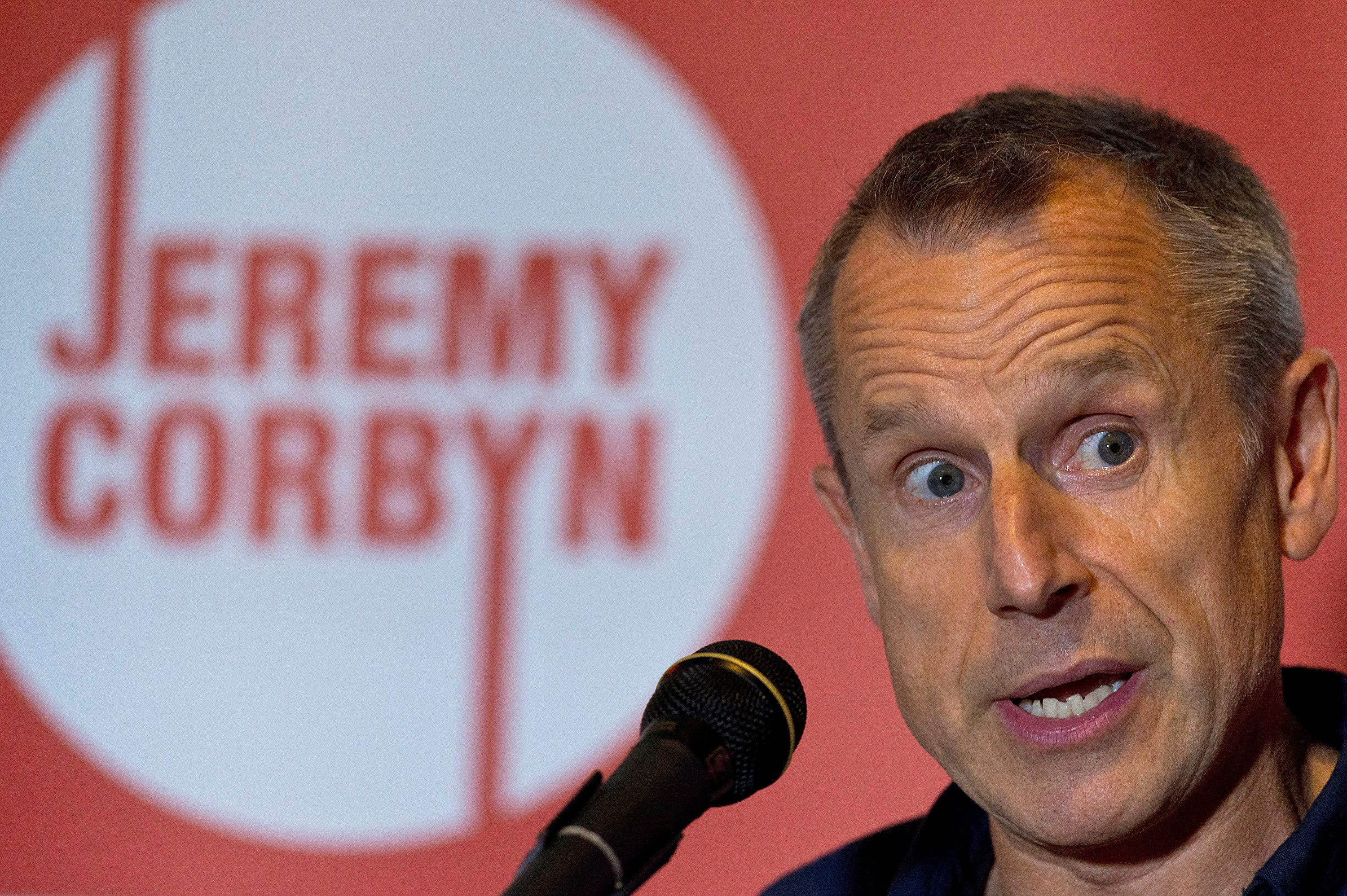 Jeremy Hardy has died at the age of