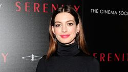 Anne Hathaway On Her Anxiety: 'I Did Everything Wrong For So