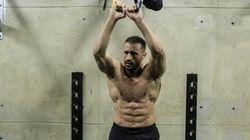 Badr Hari répond aux accusations de dopage sur