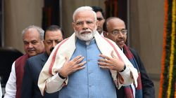 Modi's Claim On Death Penalty For Rapes Is Accurate. But That Doesn't Make It