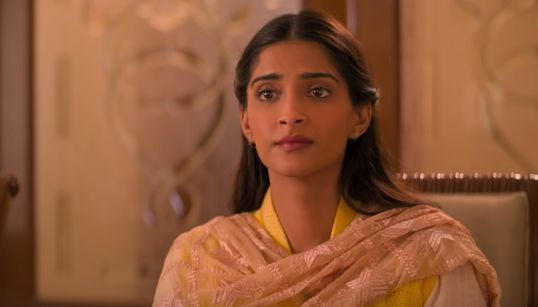 You'd Be Silly To Not Watch Sonam Kapoor's 'Ek Ladki Ko Dekha' With