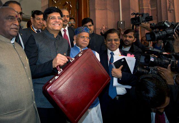 Did Piyush Goyal Present An Interim Budget Or A Modi Re-Election
