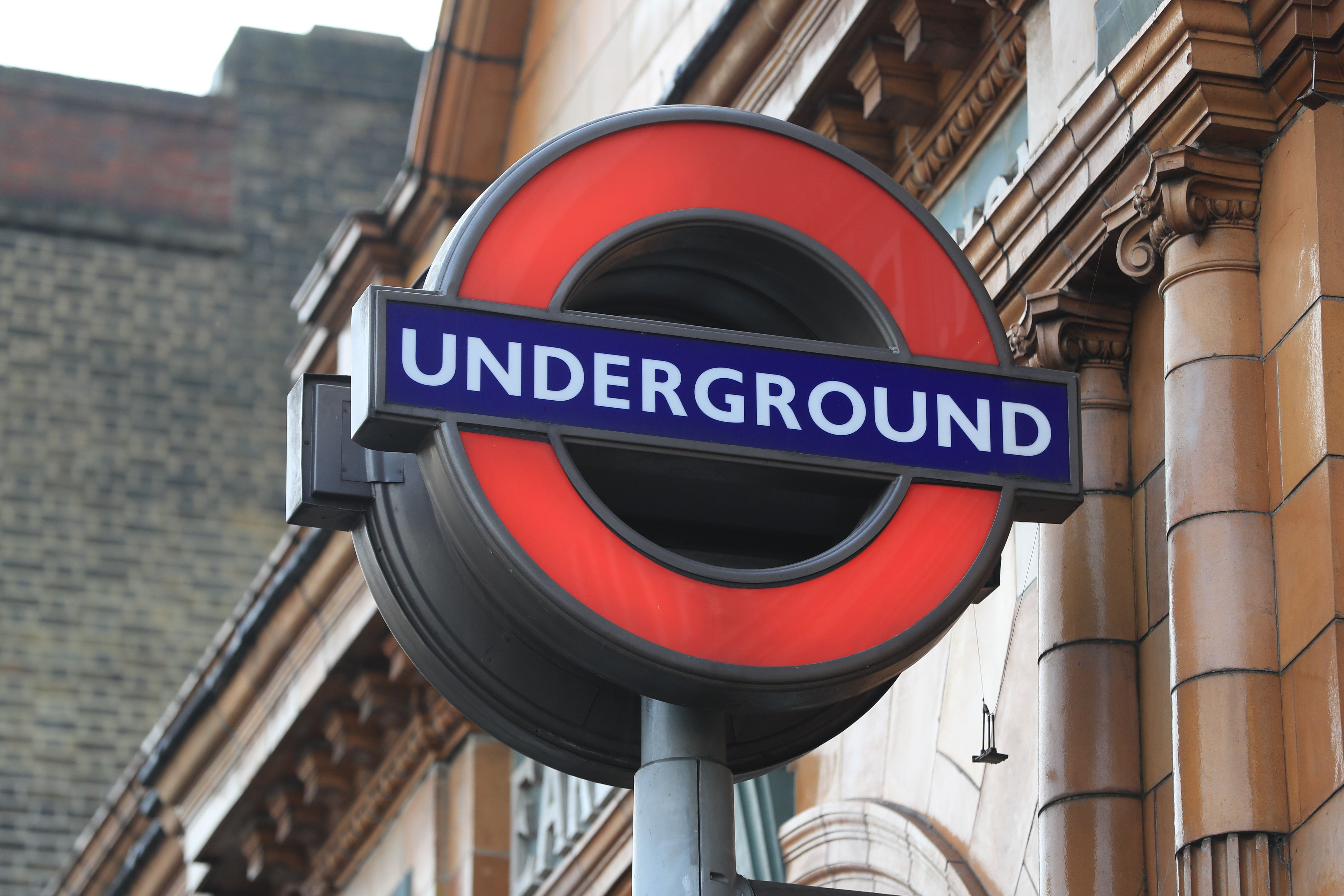 Siemens Accused Of Duping Transport Bosses Over £1.5bn Tube