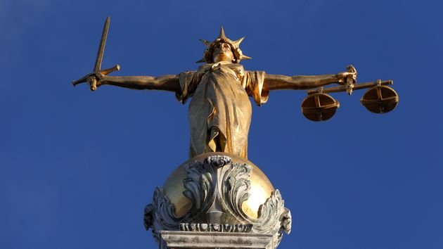 It comes after the Old Bailey jury deliberated for less than a