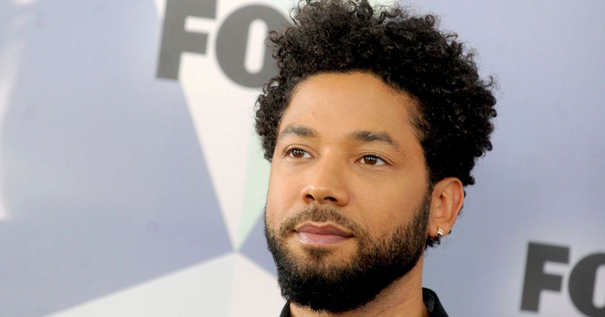 Jussie Smollett Speaks Out For The First Time Since Racist And Homophobic Attack thumbnail