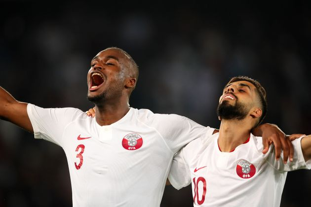 [아시안컵] 카타르가 사상 첫 아시안컵 우승을