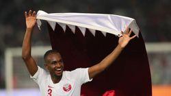 카타르가 사상 첫 아시안컵 우승을