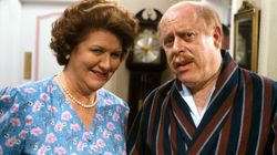 Keeping Up Appearances Actor Clive Swift Dies, Aged