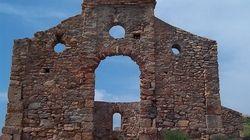 L'église de Chemtou: Toute une