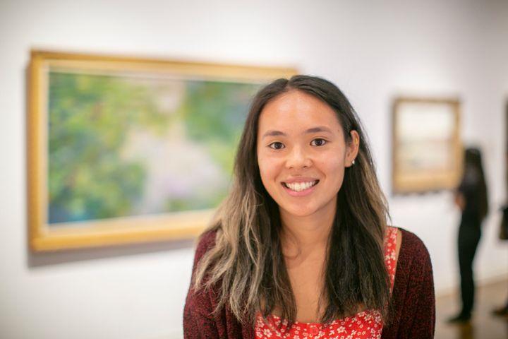 Kathleen Wong.