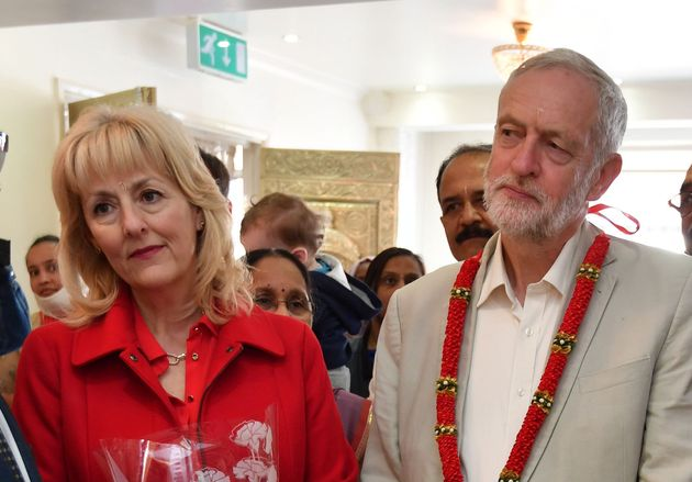 Labour Finances Set To Plunge Into The Red For First Time Under Jeremy